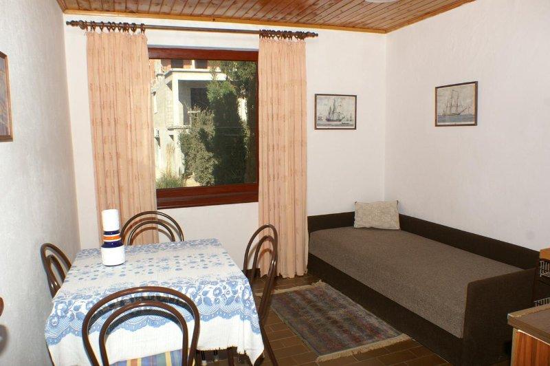 sala de jantar, superfície: 8 m²