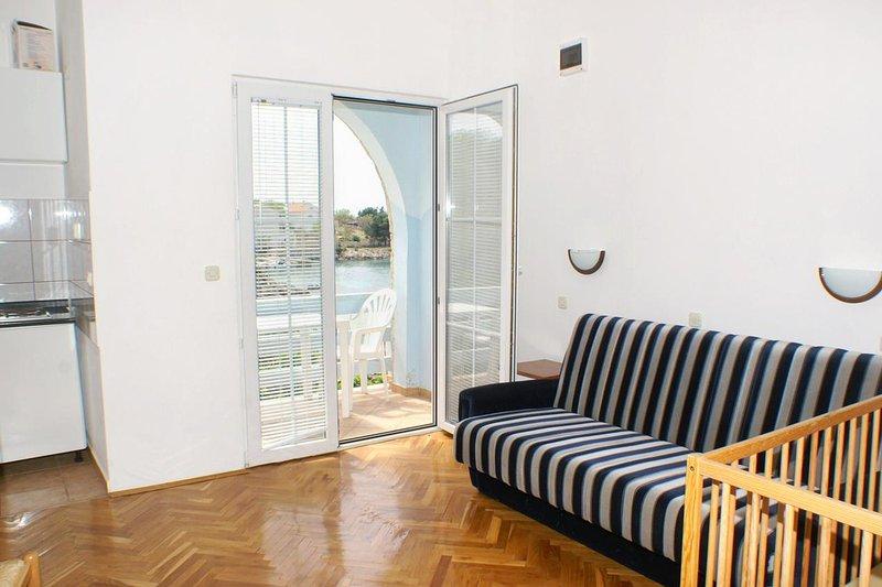 Quarto, Superfície: 11 m²