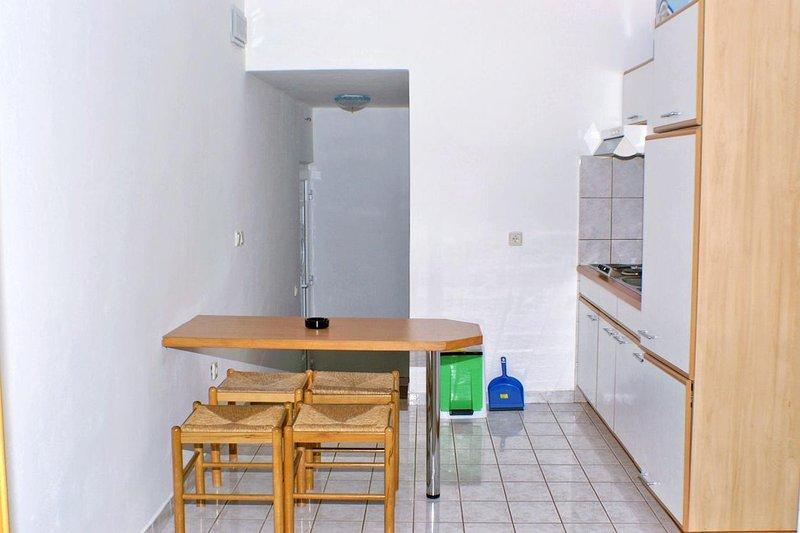 Salle à manger, Surface: 5 m²