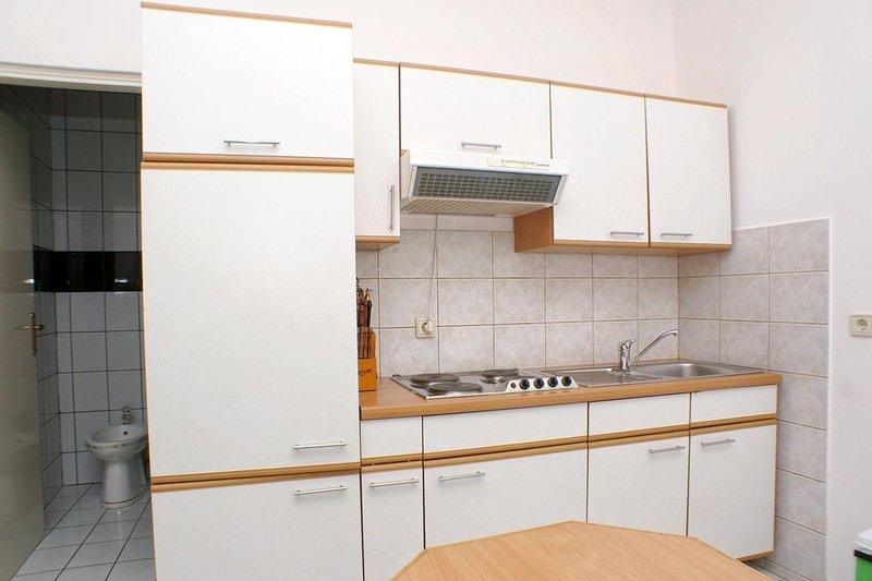 Cuisine, Surface: 3 m²