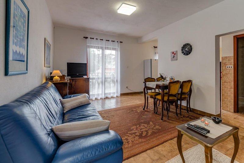 Sala de estar, de superfície: 20 m²