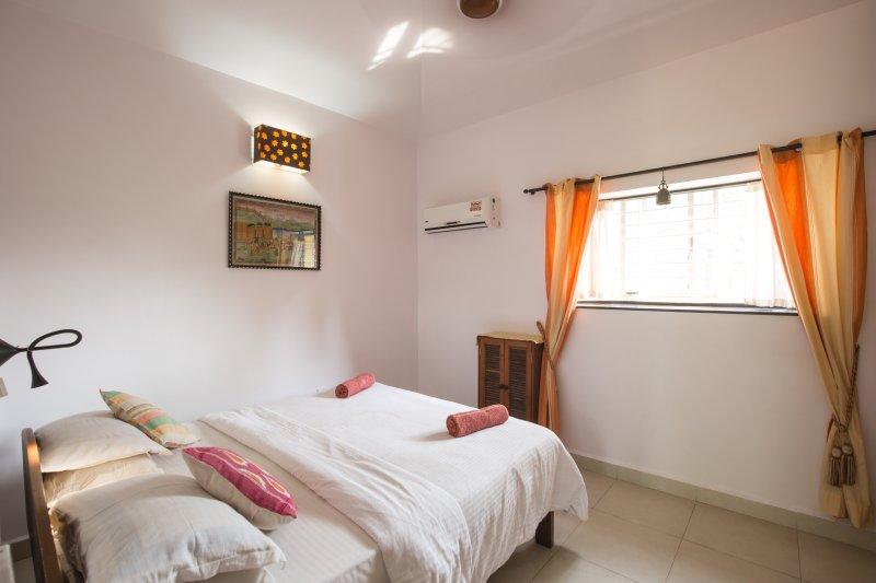tobias villa, holiday rental in Corlim