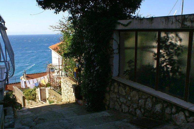 Two bedroom house Podgora, Makarska (K-4331), holiday rental in Podgora