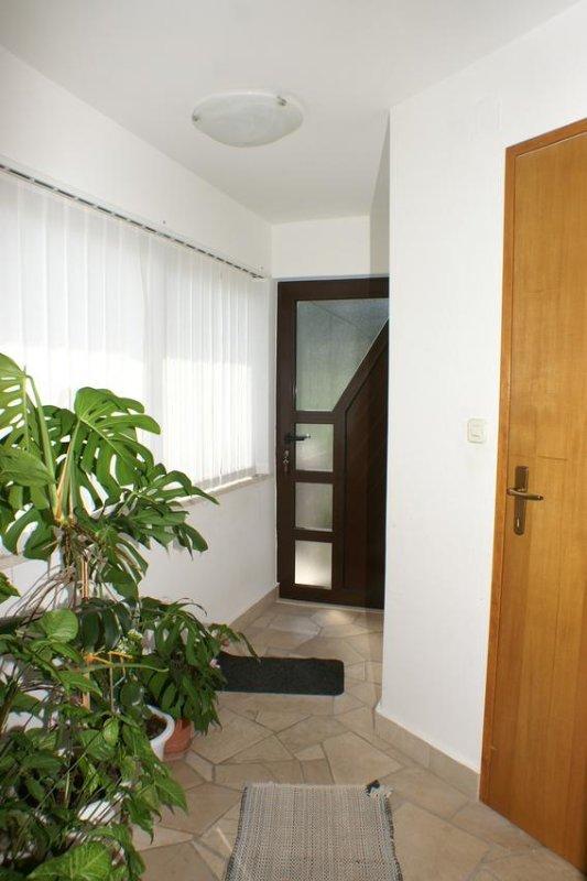 Hall d'entrée, Surface: 8 m²