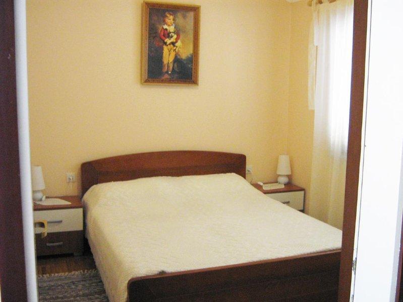 Chambre 3, Surface: 10 m²