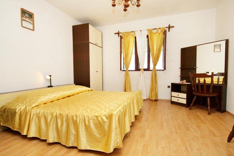 1 habitación, Superficie: 17 m²