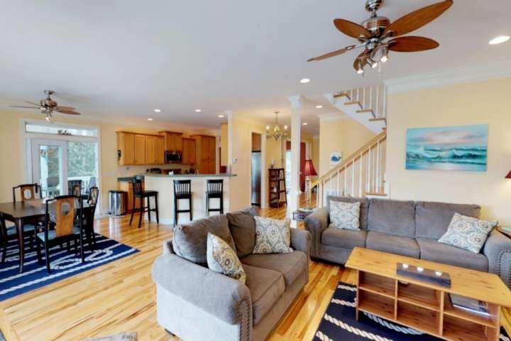 tranquility base updated 2019 4 bedroom house rental in kure beach rh tripadvisor com