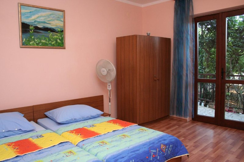 Chambre 1, Surface: 15 m²