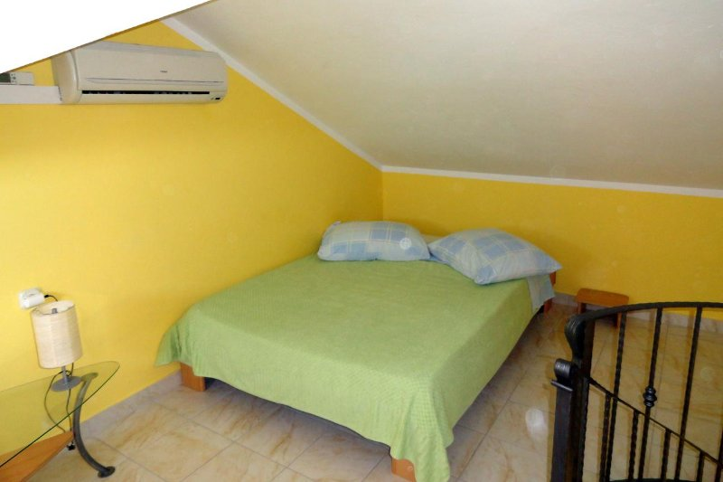 Bedroom, Surface: 6 m²