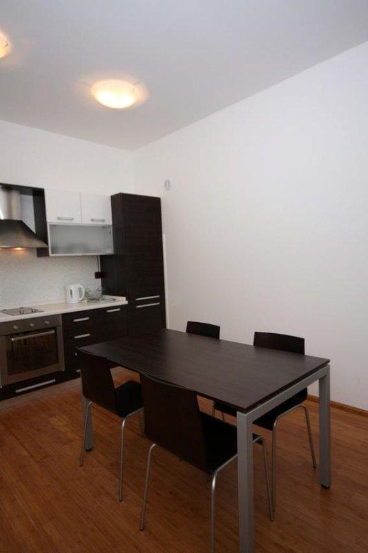 Salle à manger, Surface: 6 m²