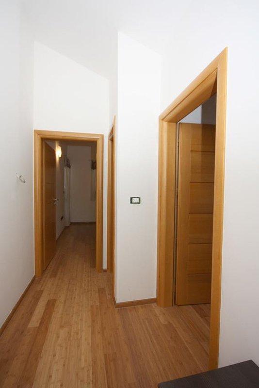 Hall d'entrée, Surface: 5 m²