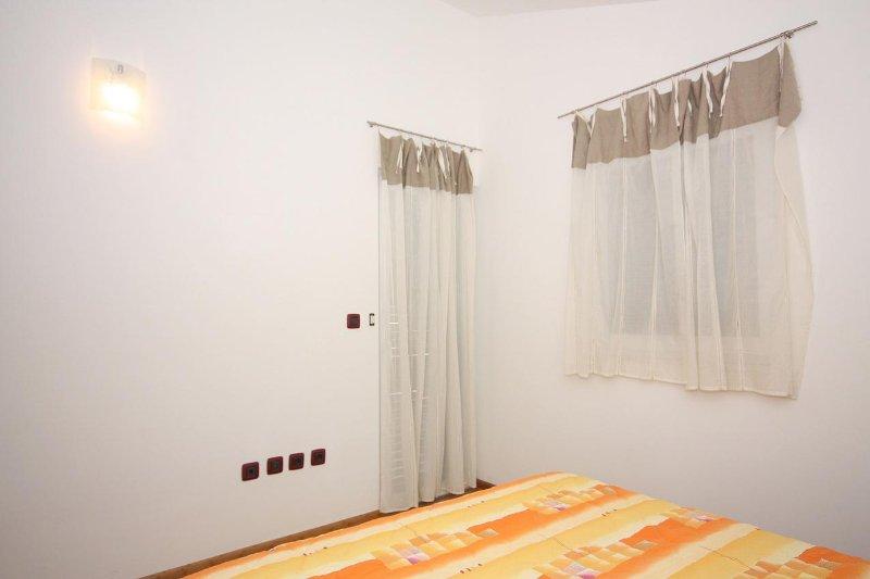 Chambre 1, Surface: 11 m²