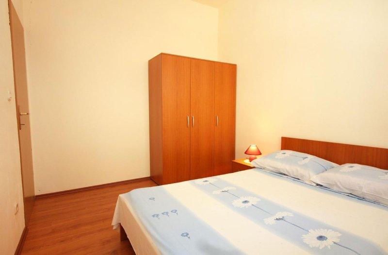 Slaapkamer, Oppervlakte: 11 m²