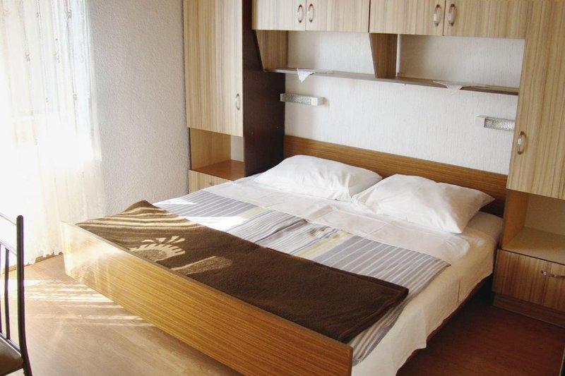 Sovrum, Yta: 12 m²
