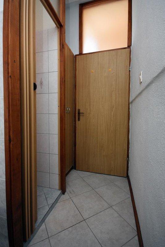 Hal, oppervlakte: 1 m²