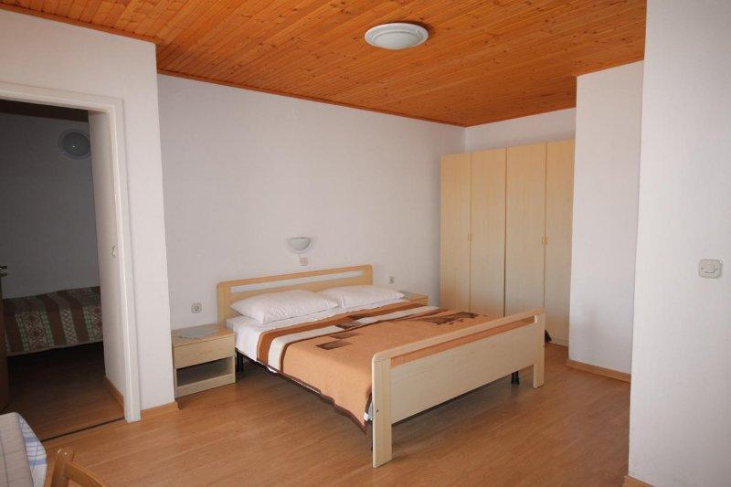 Chambre 1, Surface: 12 m²