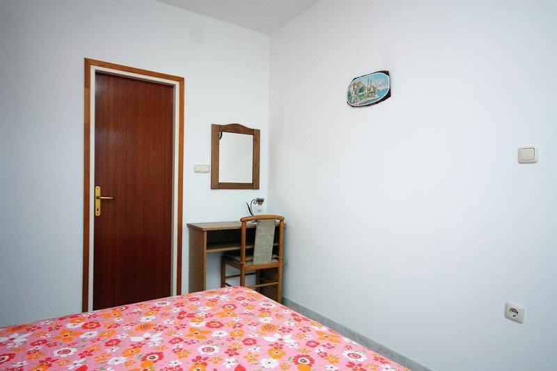 Sovrum, Yta: 11 m²