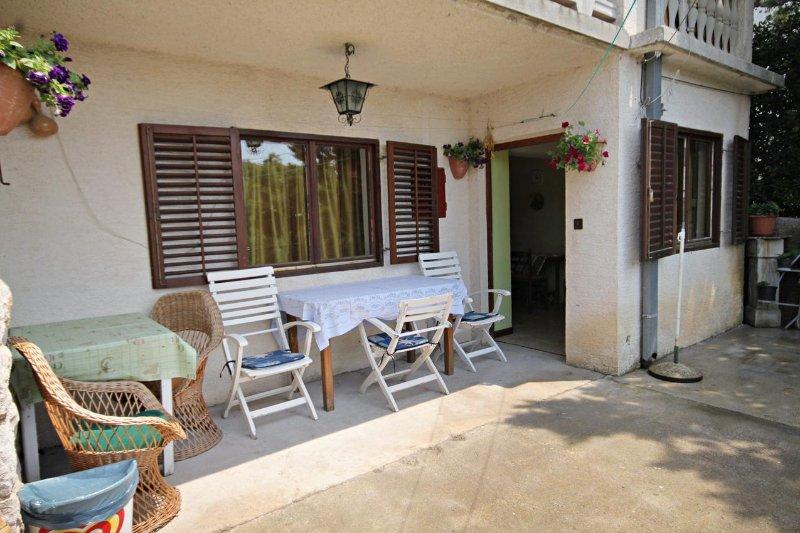 Novi Vinodolski Apartment Sleeps 3 - 5464576, casa vacanza a Povile
