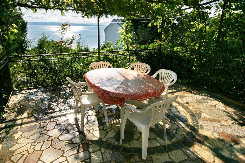 Klenovica Apartment Sleeps 2 - 5464481, vacation rental in Klenovica