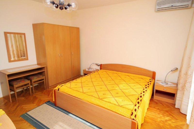 Slaapkamer 1 Oppervlakte: 15 m²