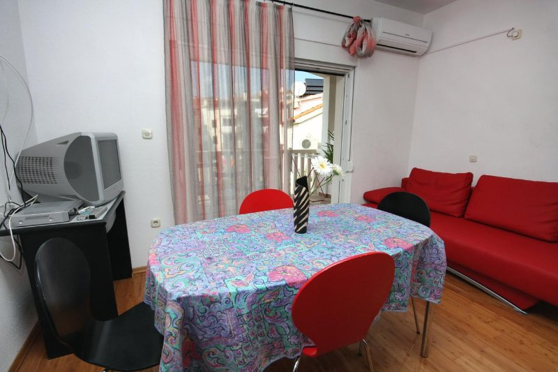 Salle à manger, Surface: 14 m²
