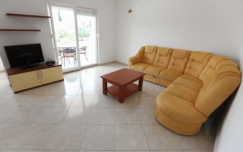 Wohnzimmer, Fläche: 20 m²