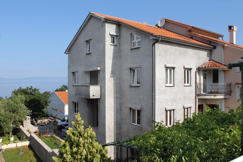 Two bedroom apartment Njivice, Krk (A-5458-a), vacation rental in Sveti Vid-Miholjice