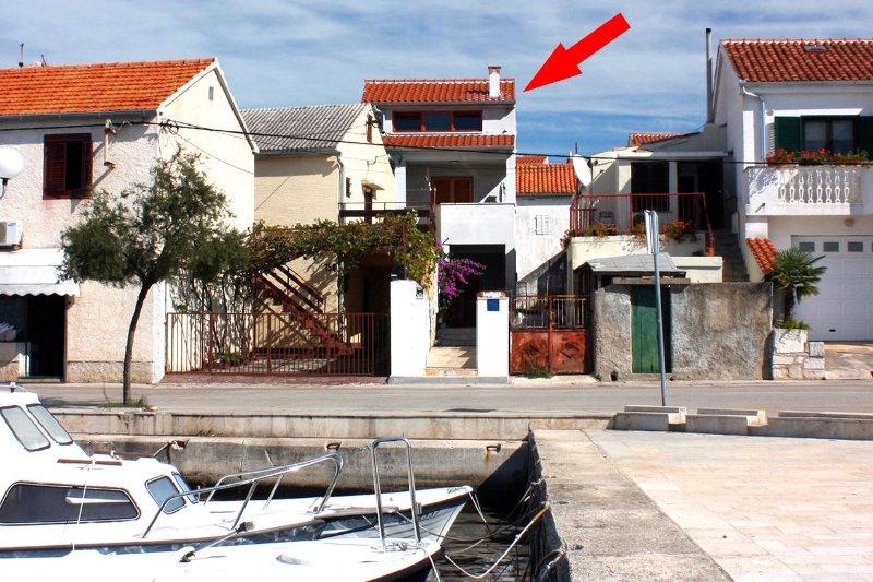 One bedroom apartment Zadar - Diklo, Zadar (A-5767-a), vacation rental in Diklo