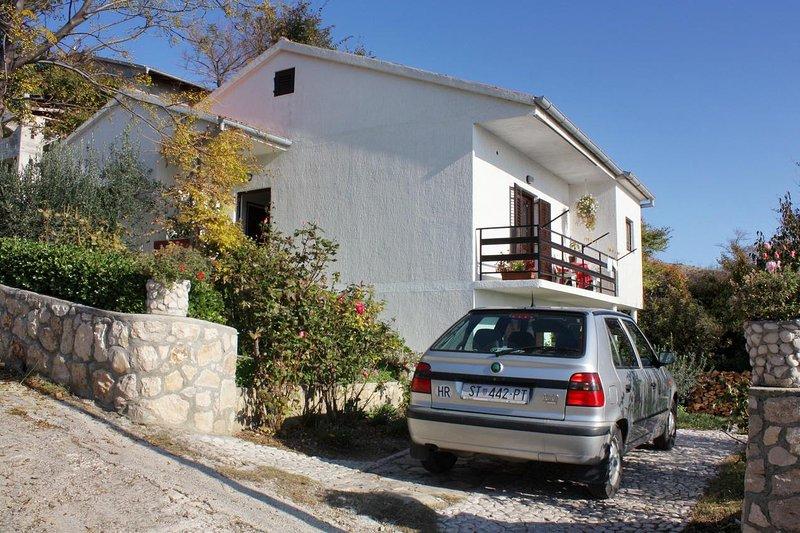 Two bedroom apartment Rtina - Stošići, Zadar (A-5883-a), holiday rental in Rtina