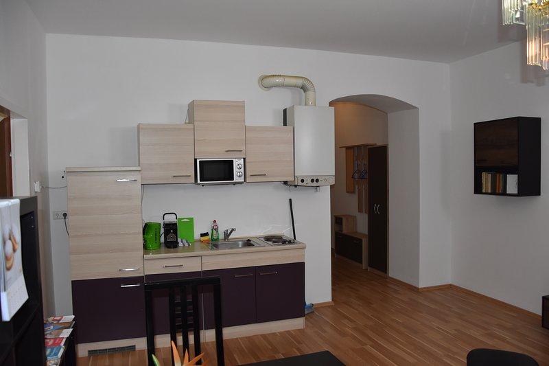Apartment No.7 Wien nahe Schönbrunn/Westbahnhof, vacation rental in Vienna