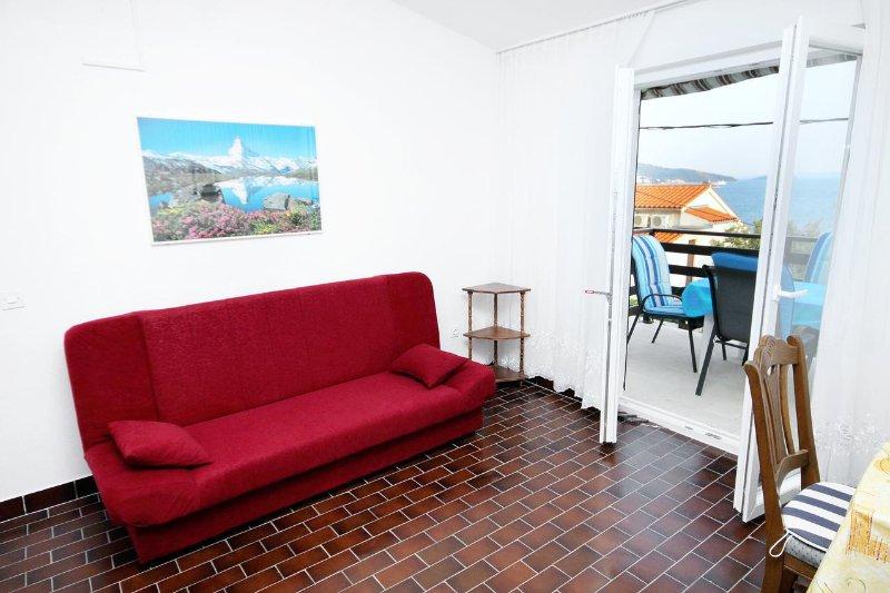 Salón, 10 m²