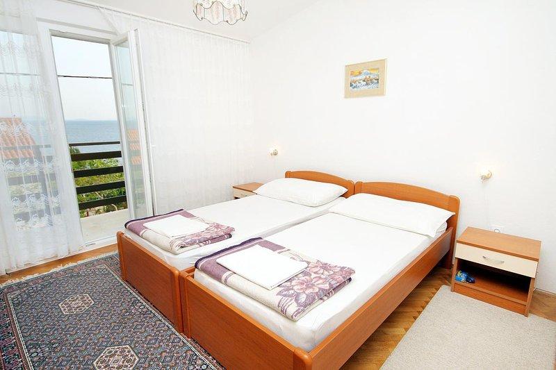 1 habitación, Superficie: 13 m²