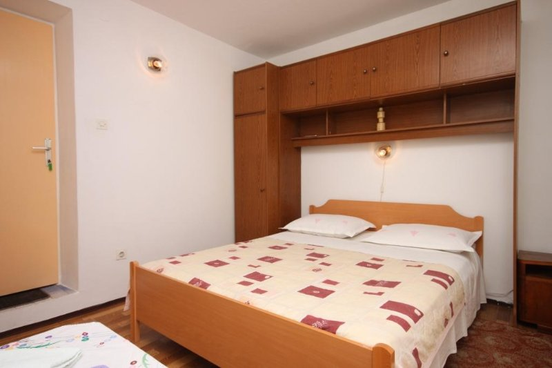 Bedroom, Surface: 10 m²