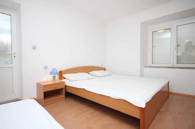 Camera da letto, Superficie: 11 m²