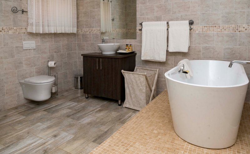 salle de bains Elephant