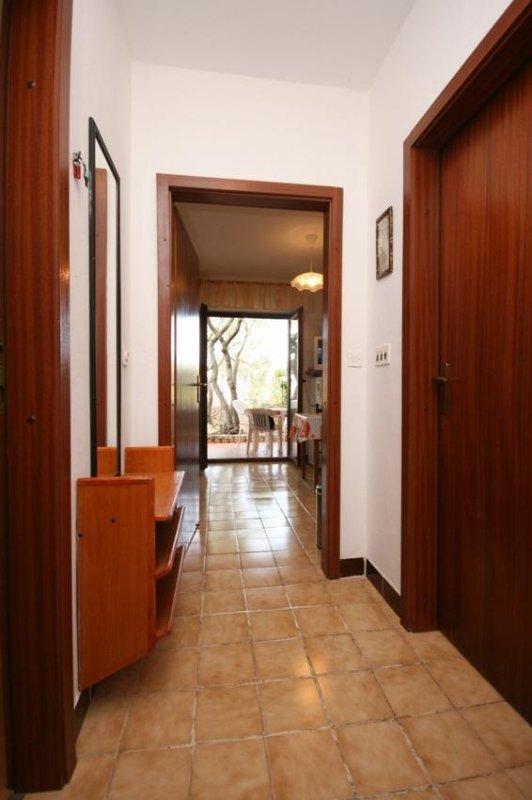 Hall d'entrée, Surface: 3 m²