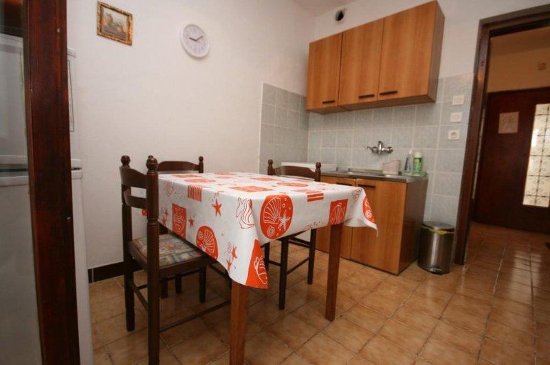 Salle à manger, Surface: 7 m²