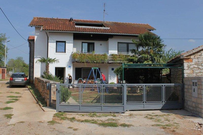 Studio flat Dolinci, Umag (AS-7111-a), holiday rental in Lovrecica