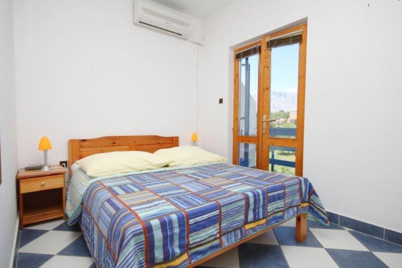 Camera da letto, Superficie: 6 m²