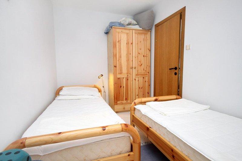 Camera da letto, Superficie: 9 m²