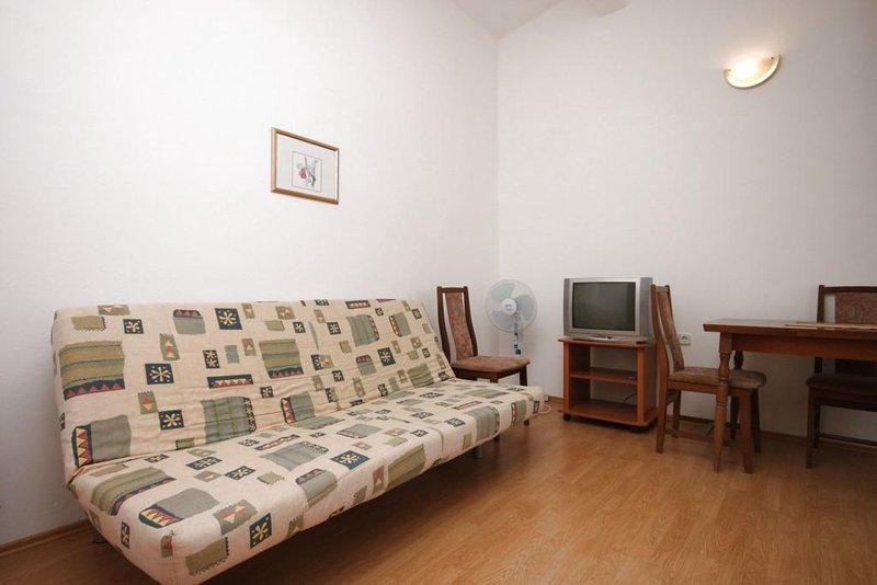 Sala de estar, de superfície: 9 m²