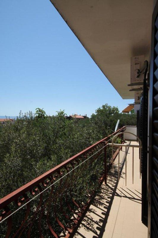 Balcon, Surface: 3 m²