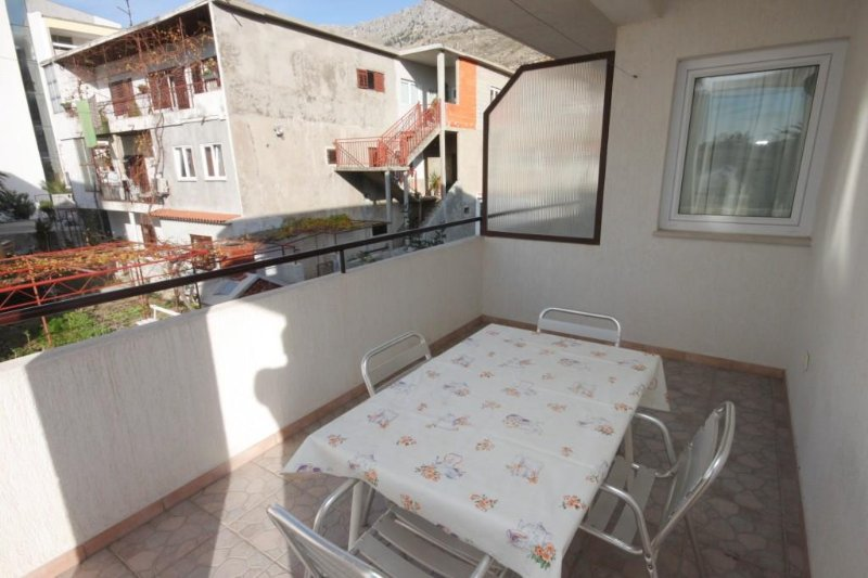 Terrasse, Surface: 19 m²