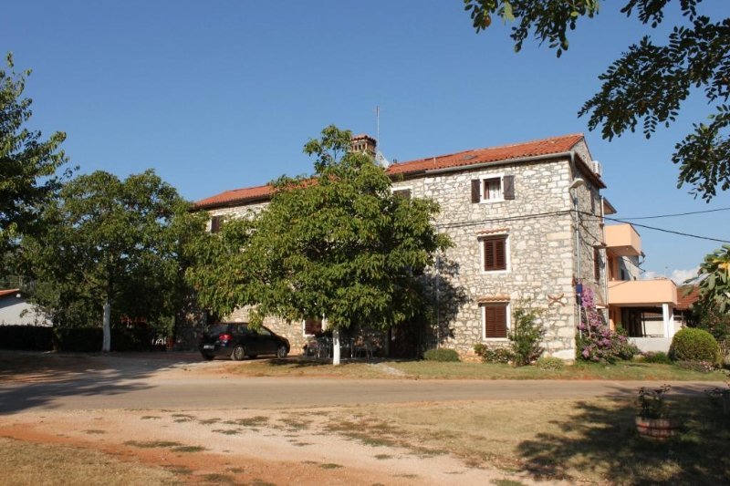 Two bedroom apartment Barići, Umag (A-7003-a), holiday rental in Fiorini