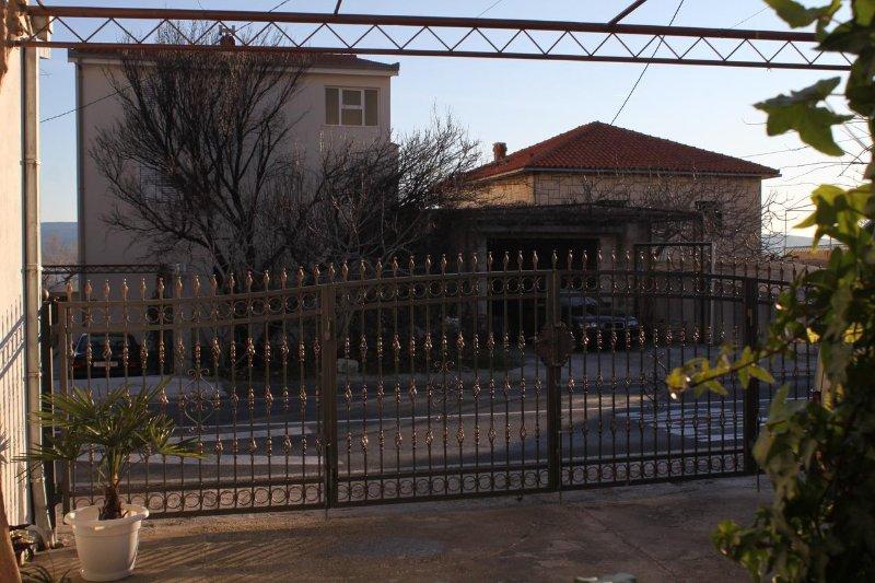 terraza Vista