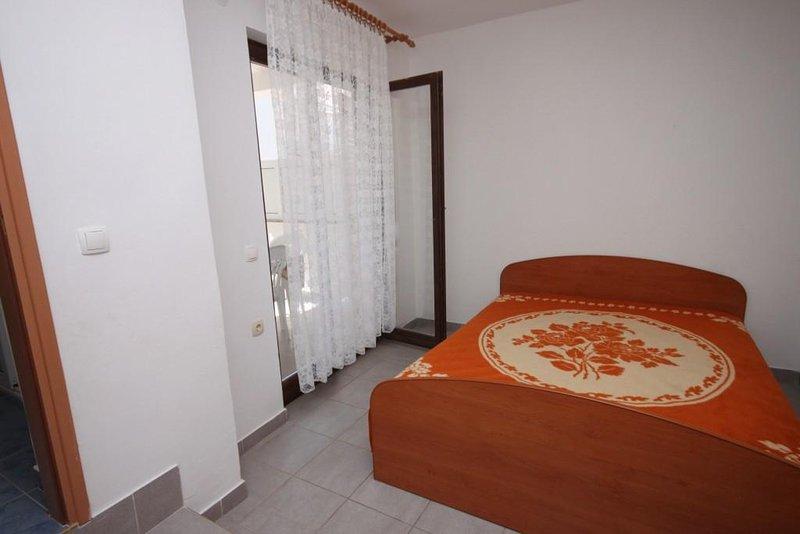 1 dormitorio, 10 m²