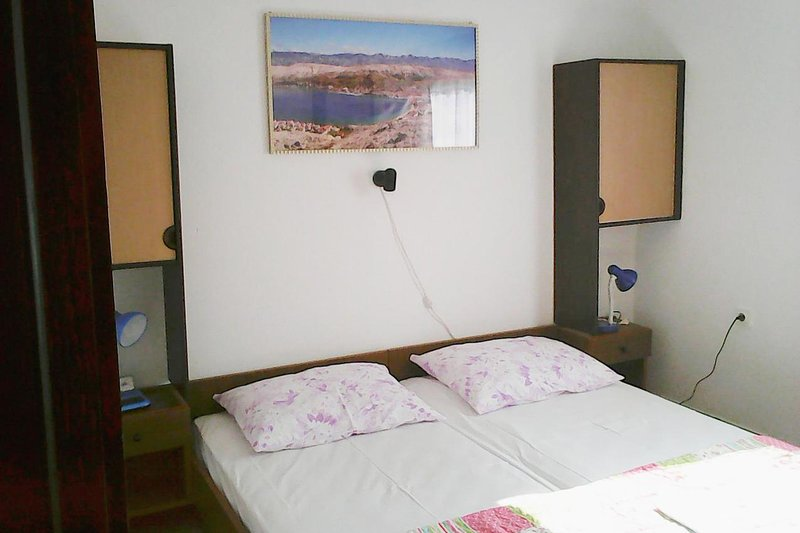 1 quarto, Superfície: 12 m²
