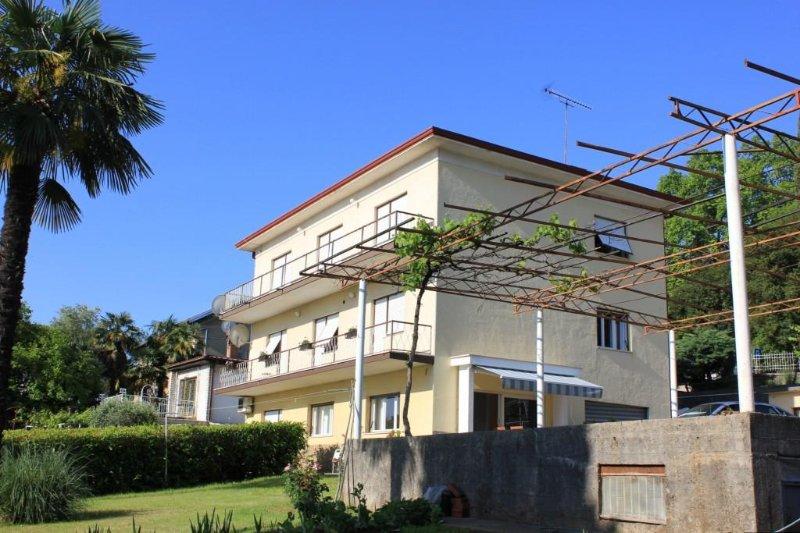 Two bedroom apartment Lovran, Opatija (A-7705-a), holiday rental in Lovran