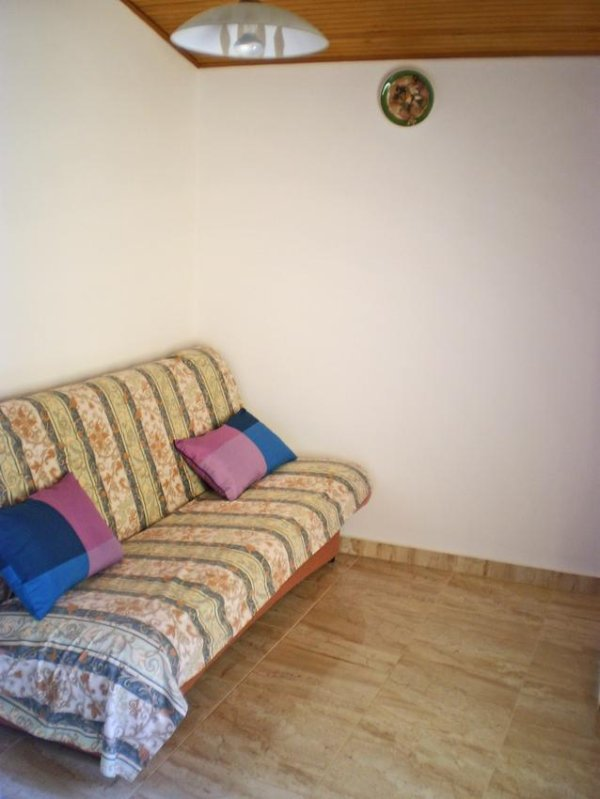 Living room, Surface: 7 m²
