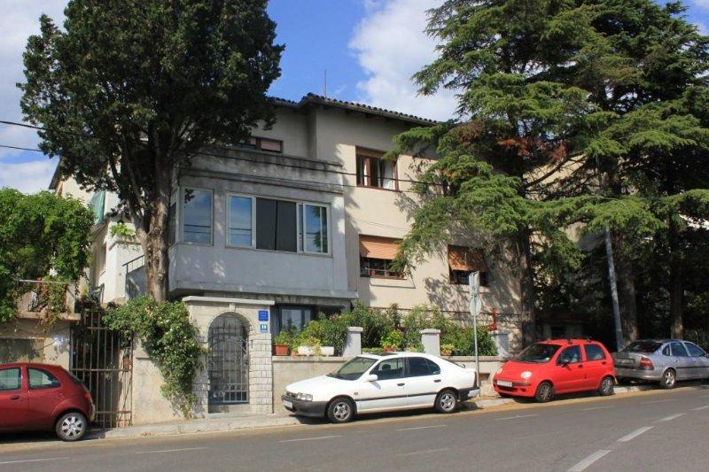Two bedroom apartment Rijeka (A-7825-a), casa vacanza a Kastav